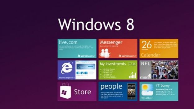 Windows 8: prezzi in aumento per i computer?