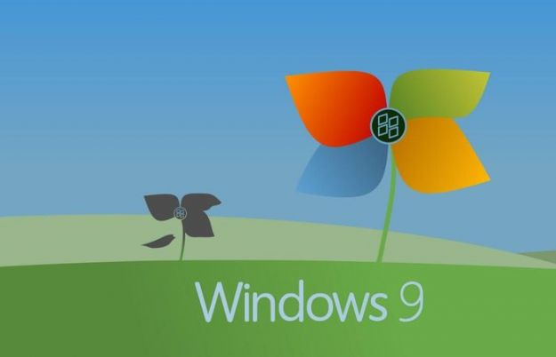 windows 9 concept quando esce