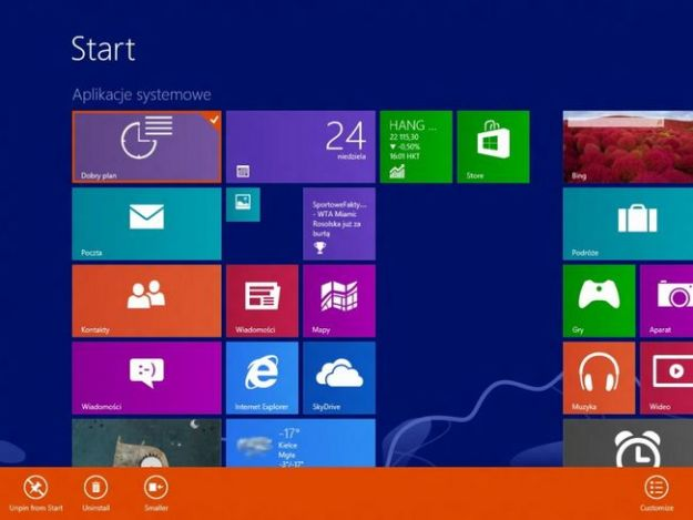 Windows Blue: l&#8217;aggiornamento dei sistemi operativi Microsoft