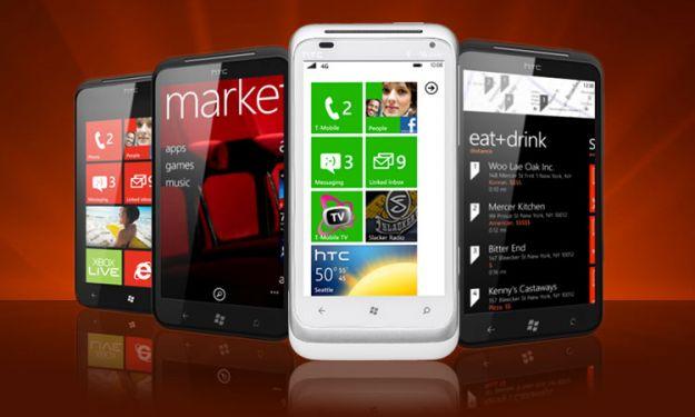 Le app Windows Phone 7 saranno compatibili anche con la versione 8