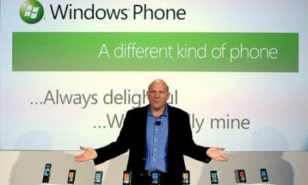 windows phone 7 aggiornamenti