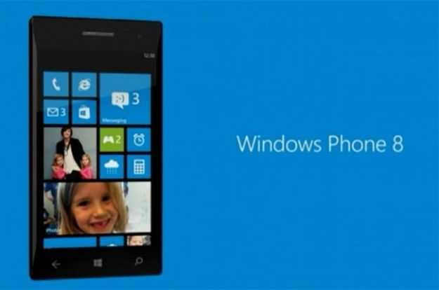 Windows Phone 8: Microsoft presenta il nuovo sistema operativo mobile