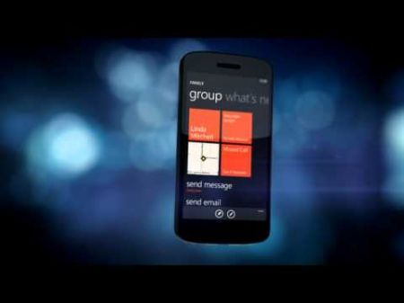 Windows Phone 7 Mango il 15 Settembre?