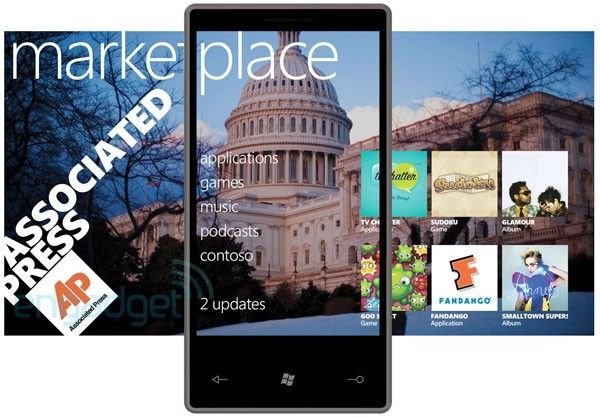 Windows Phone MarketPlace oltre le 90 mila applicazioni