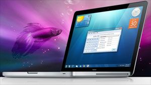 windows su mac programmi