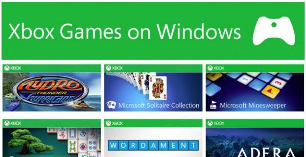 Giochi PC su Windows 8, annunciati i primi titoli