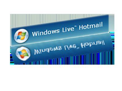 Windows Live Hotmail ed il cloud computing