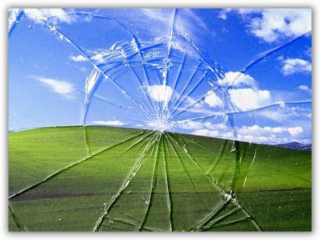 windows truffa