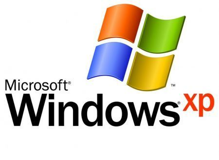 Windows XP downgrade
