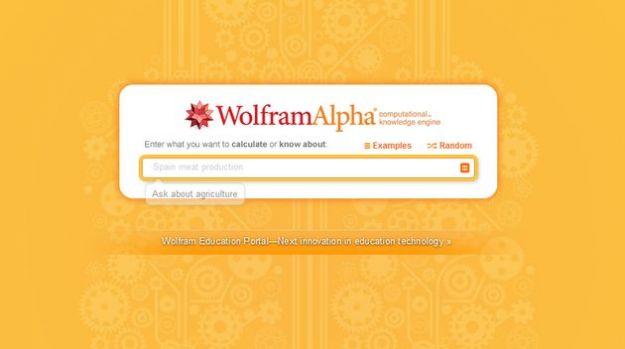 Wolfram Alpha diventa anche Pro, con servizi extra a pagamento