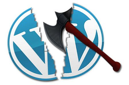 Blog WordPress: Hacker conquistano i privilegi di root