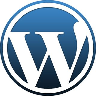 wordpress, il logo