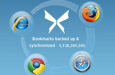 xmarks multi browser