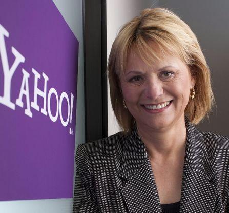 Novità da Yahoo!: Carol Bartz licenziata con una telefonata