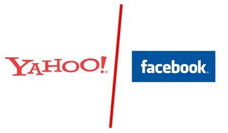 Facebook e Yahoo siglano una nuova partnership