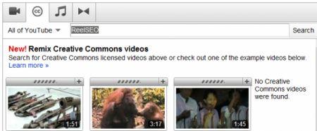 Tra le novità di YouTube c'è il Creative Commons (il copyright alternativo)