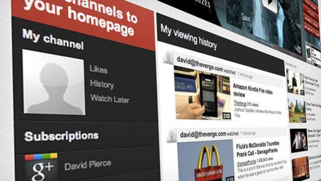 Per YouTube presto un design rinnovato che si può vedere in anteprima con un trucco