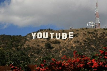 Film su YouTube: Google propone video on demand