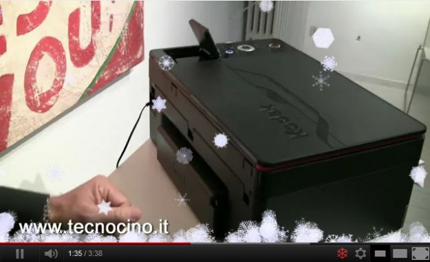 Il Natale di Youtube si festeggia con la neve (sui video)