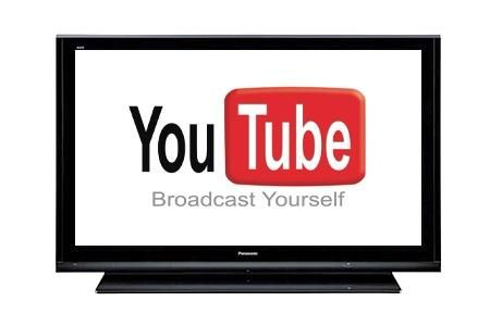 Youtube diventerà un TV digitale