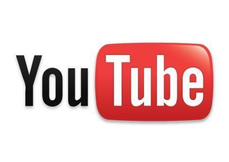 YouTube GUI