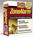 ZoneAlarm rilascia il suo firewall gratis per Vista: meglio tardi che mai