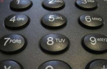 Come evitare telefonate pubblicitarie a casa [FOTO]