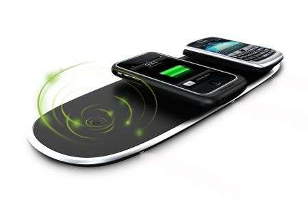 Powermat caricabatterie wireless