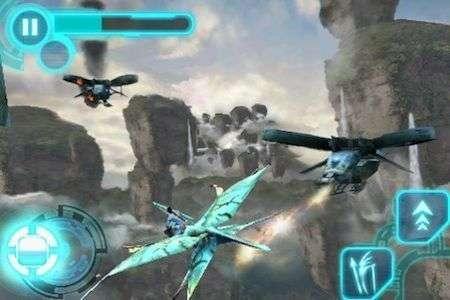 Giochi gratis per iPhone da Gameloft