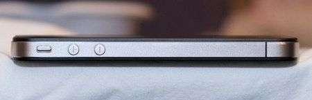 iPhone 4: la nuova versione che risolve problemi