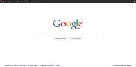 La ricerca con Google ha una nuova grafica