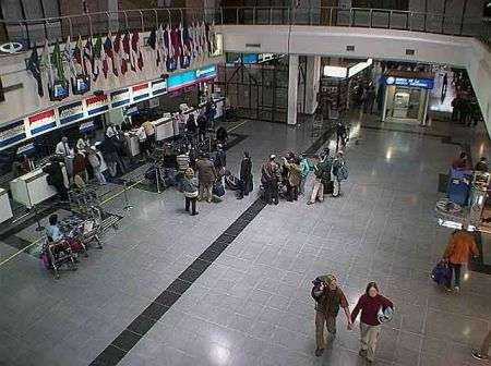 aeroporti e perquisizioni