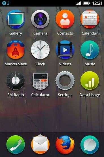 Firefox OS: il nuovo sistema operativo di Mozilla