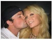 Paris Hilton e Lindsay Lohan, le foto rubate