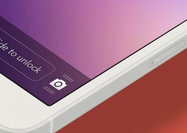iOS 7: concept