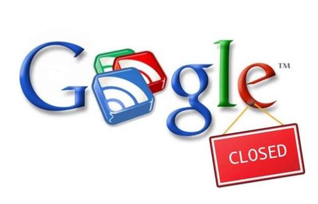 Google Reader: alternative