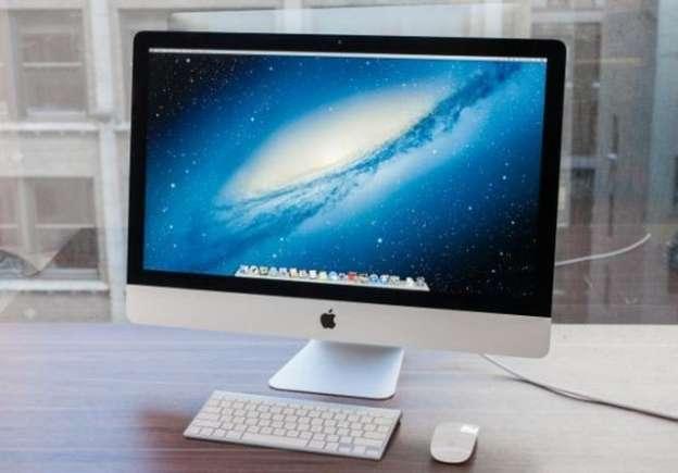 Come scannerizzare un documento con Mac