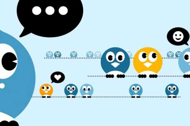 Come essere popolari su Twitter