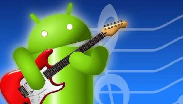 Migliori app Android per chitarra