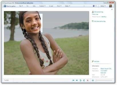 Wave 3: immagini inedite da Windows Live