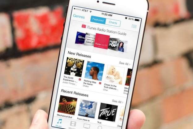 Come usare iTunes per iPhone