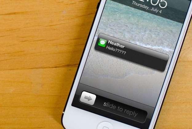 Come bloccare un numero su iPhone