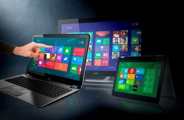 Come stampare con Windows 8