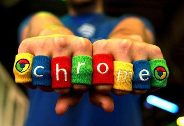 Funzioni nascoste di Chrome