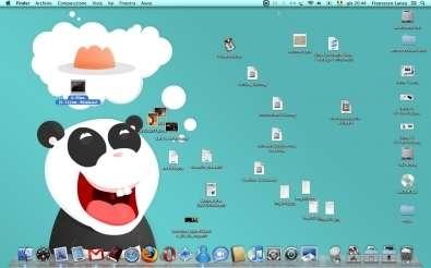 Ordine desktop