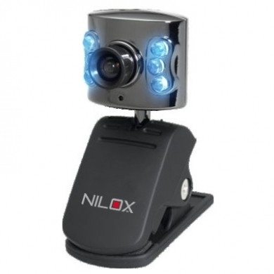 Nilox webcam Nightvision