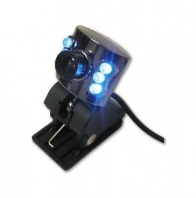 Nilox webcam Nightvision 2