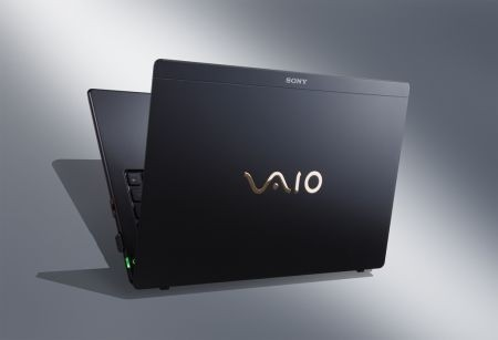 Sony: Notebook Vaio X