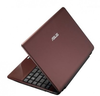 EeePC brown