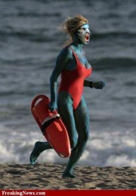 avatar pamela anderson baywatch